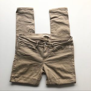 Levi's Jeans 711 Skinny Size: 28